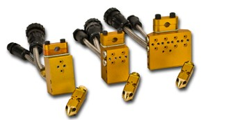Valve Heads Solenoids Manifold Applicators And Flow Heads