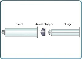 Plunger rods