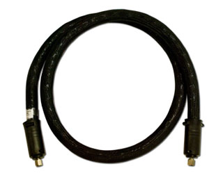 Hot melt heated hoses