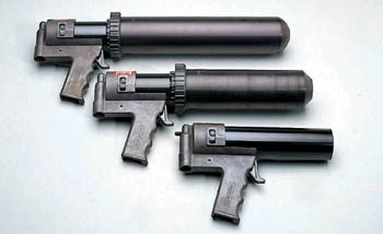 Semco cartridge guns