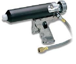 Techcon cartridge guns